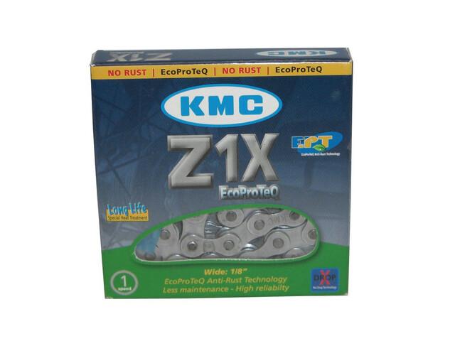 KMC Z1-X fietsketting longlife 1-speed